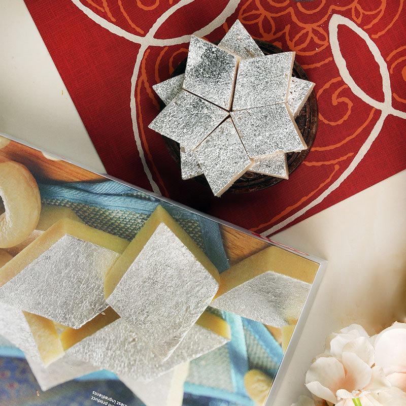Best Kaju Burfi - Diwali Gift