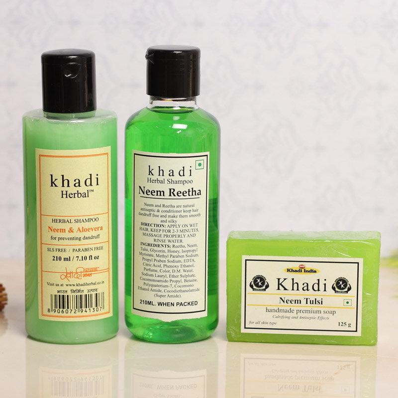 Khadi Herbal Products