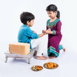 Send Kids Rakhi to Germany