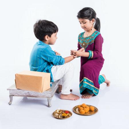 Kids Rakhi