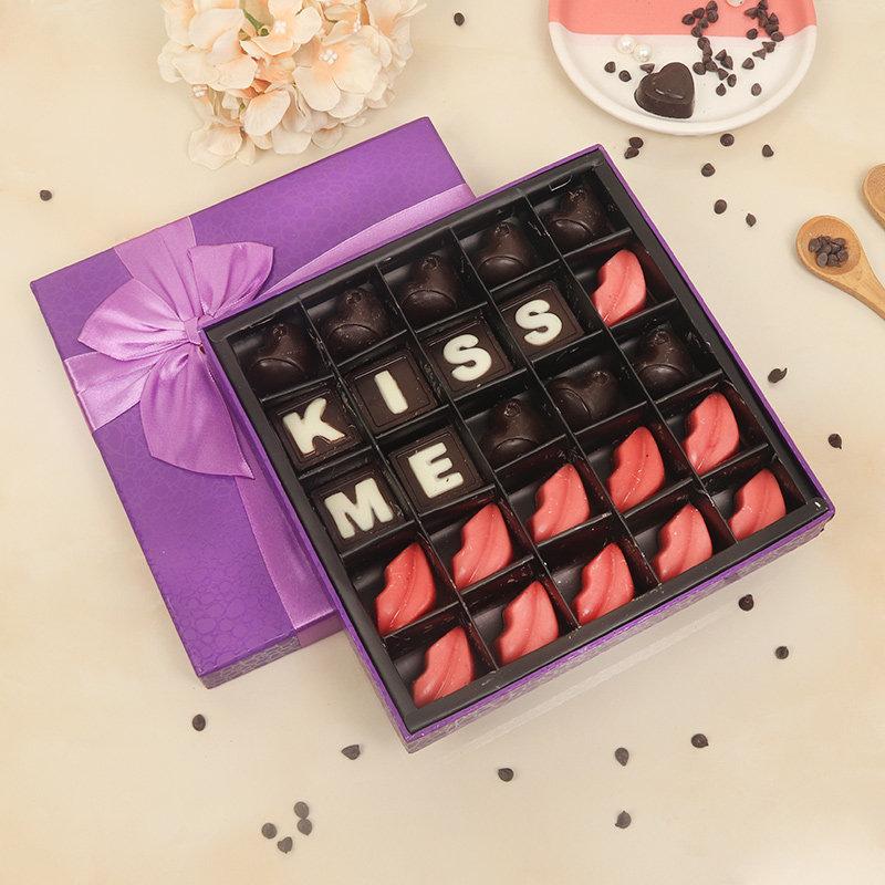 Lovable Kiss Handmade Chocolates