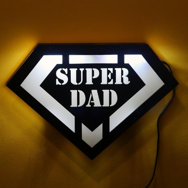 LED Wall Decor