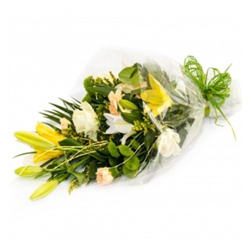 Lemony Affair Bouquet