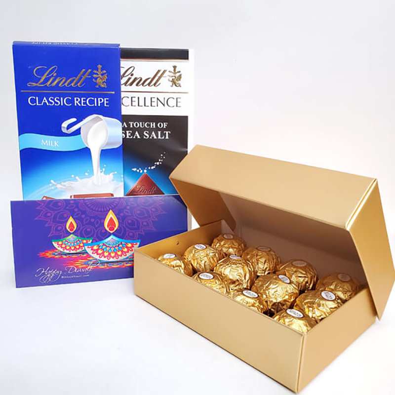 Lindt And Ferrero Wishes