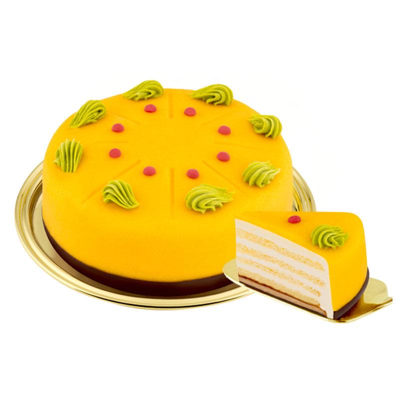 Loaded Fruit Cake