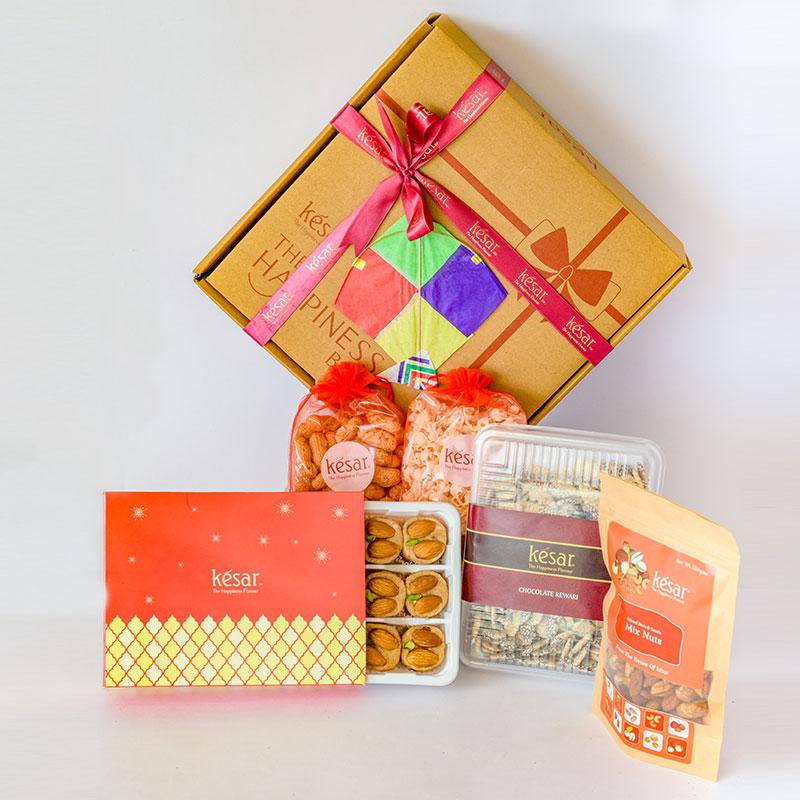 Lohri Mini Gift Pack