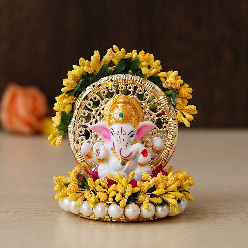 Lord Ganesha Decorative Piece