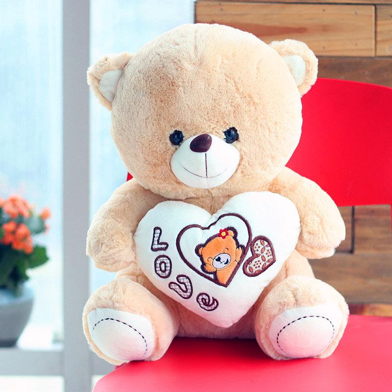 Pretty Love Bear
