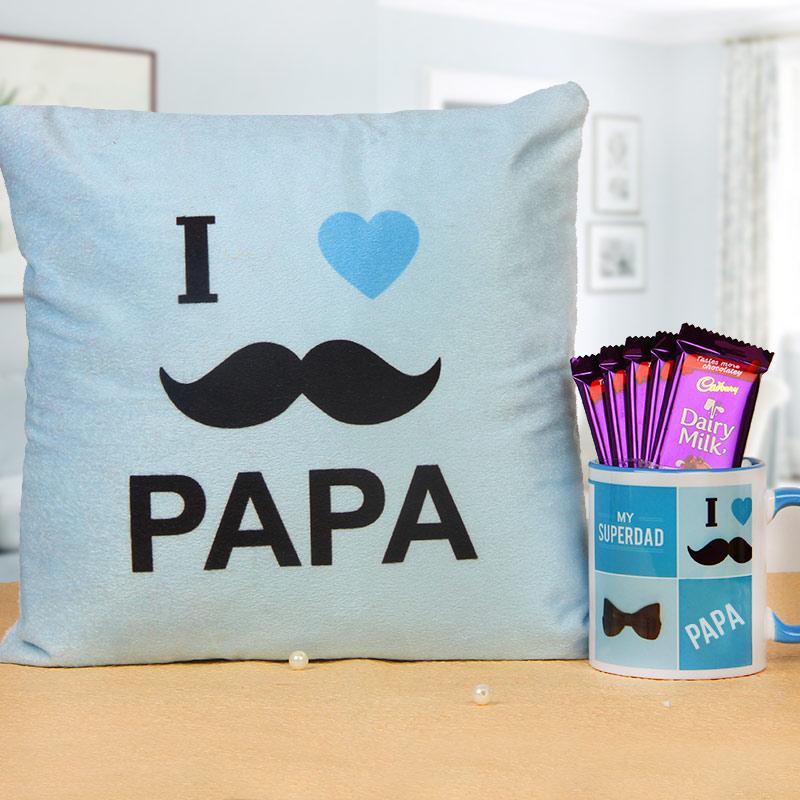 Love For Papa Combo