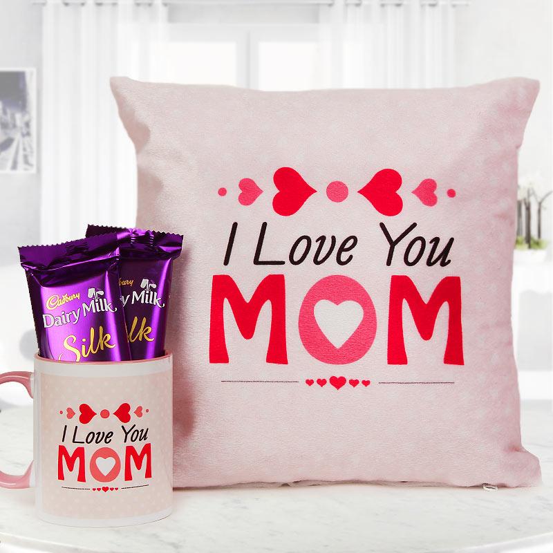Love You Mom Combo