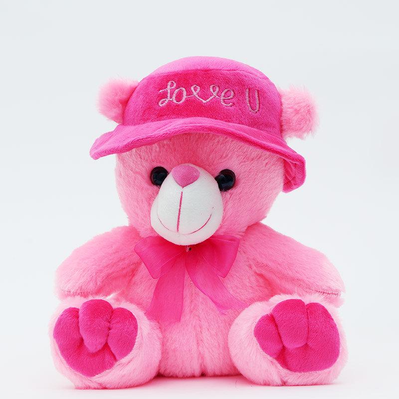 Love You Teddy