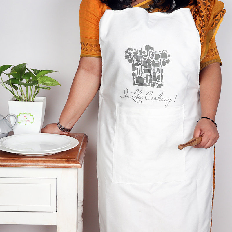 Lovely Mothers Day Apron