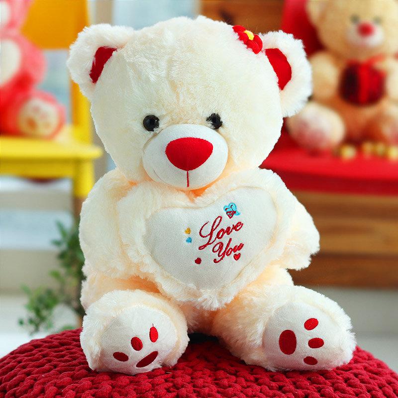 Pretty Love Teddy