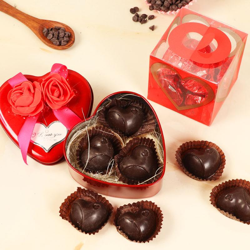 Love Chocolates