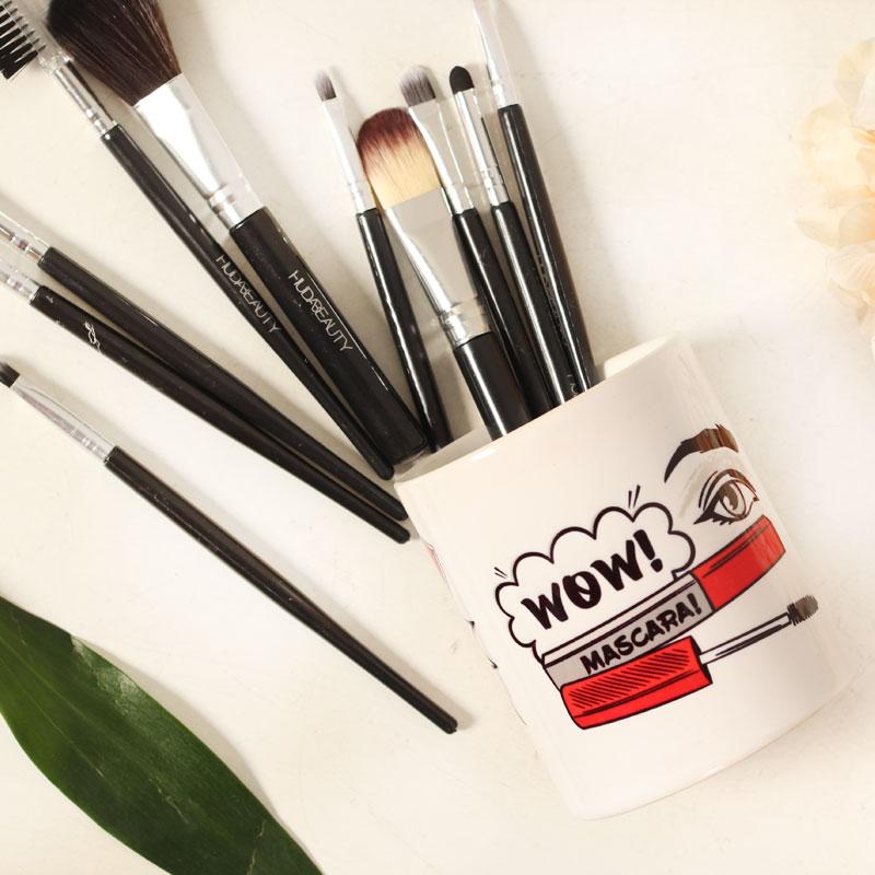 Makeup Love Mug - Rakhi Gifts for Sister Online