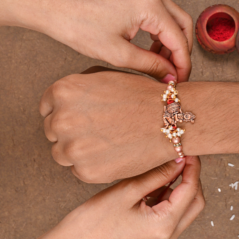 Rakhi for brothers online in India
