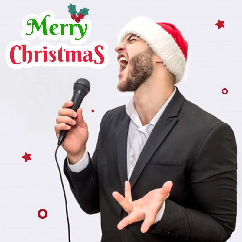 Melodious Merry Xmas Songs