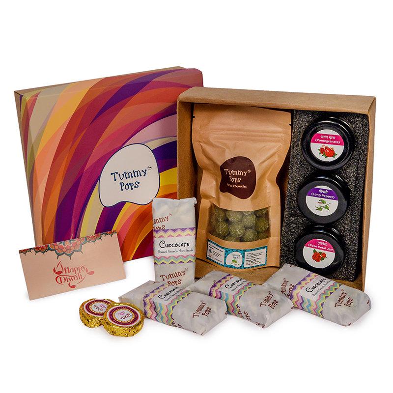 Mini Diwali Gift Box