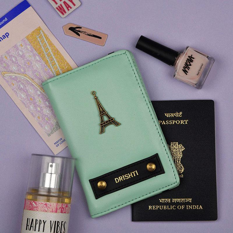 Mint Passport Wallet