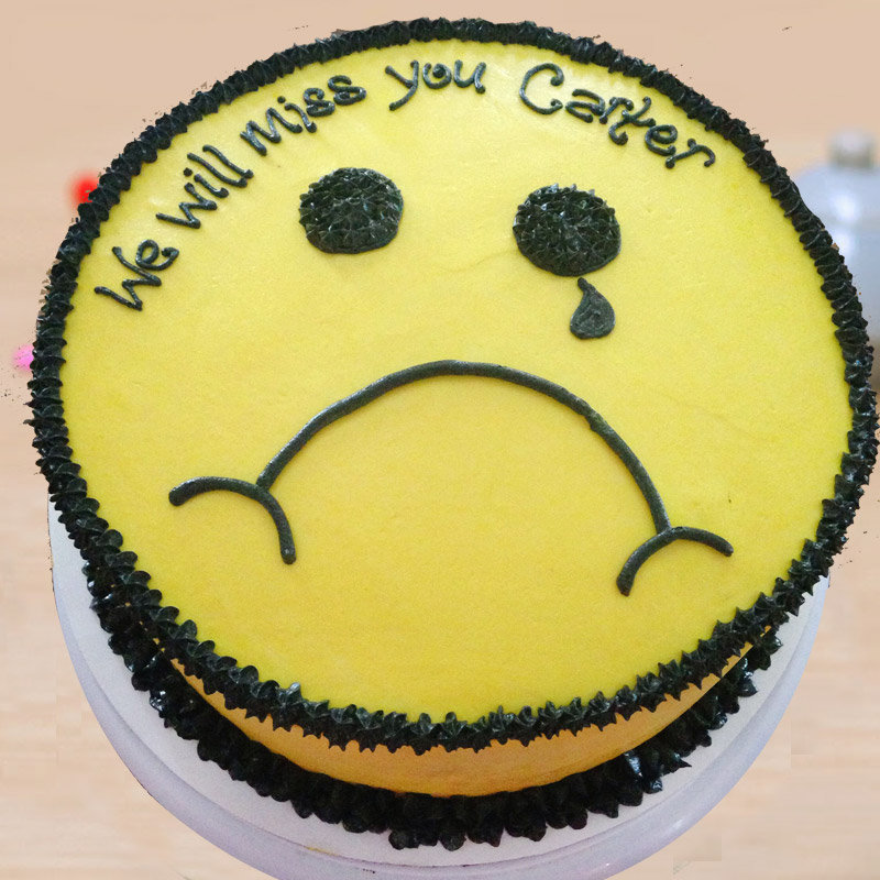 Miss You Cake