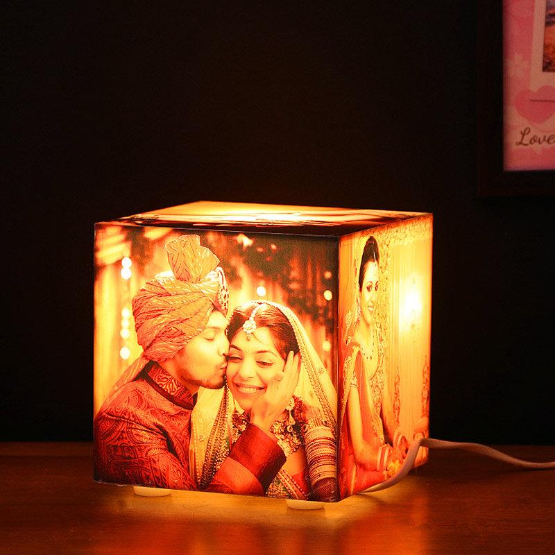 Cubelit Photo Lamp