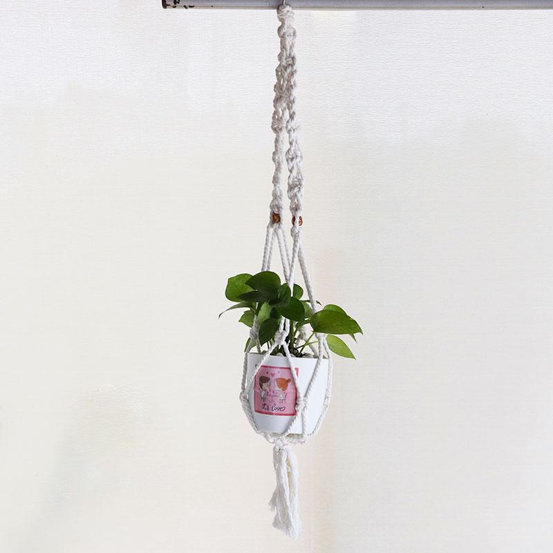 Money Plant N Beads Hanger