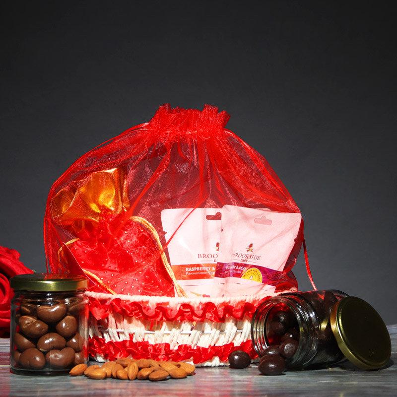 Chocolate Hamper Gifts