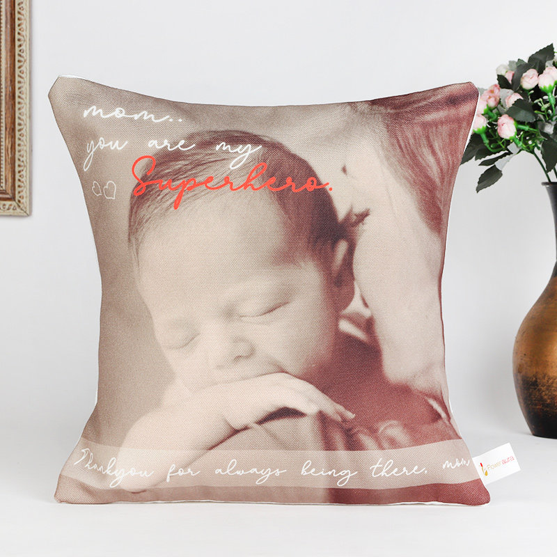 Mothers Day Quote Cushion Cover