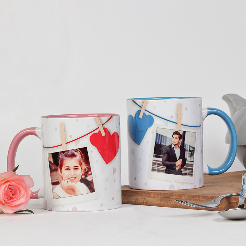 Personalised Anniversary Gift For Couple