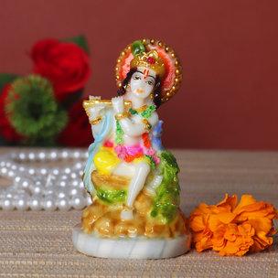 Murlidhar Krishna Idol