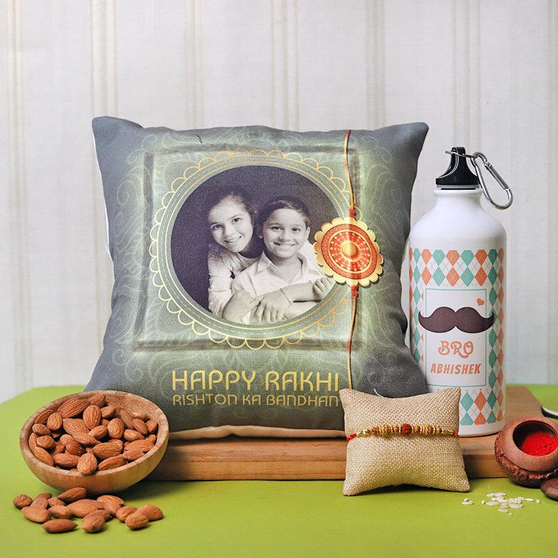 Nutty Personalised Gifts N Rakhi