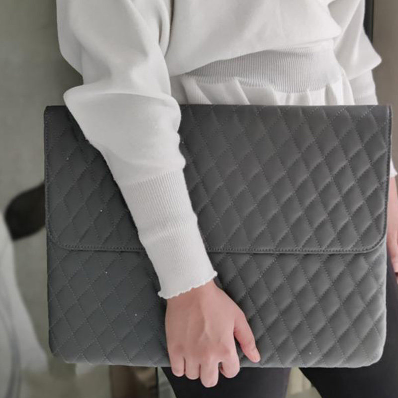 Office Laptop Sleeve Charcoal