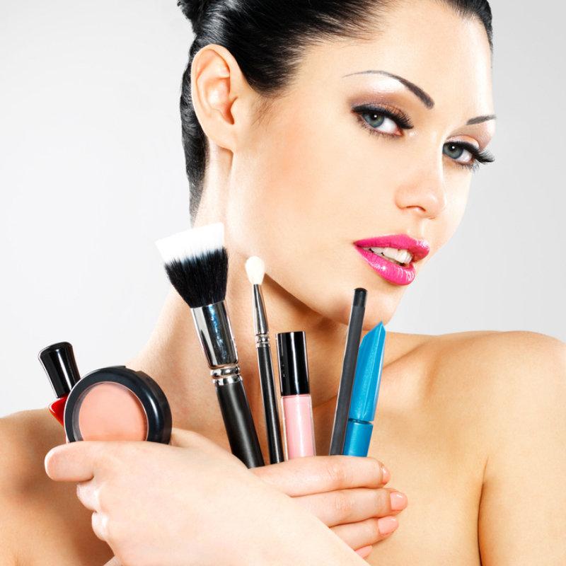 Online Makeup Tutorial