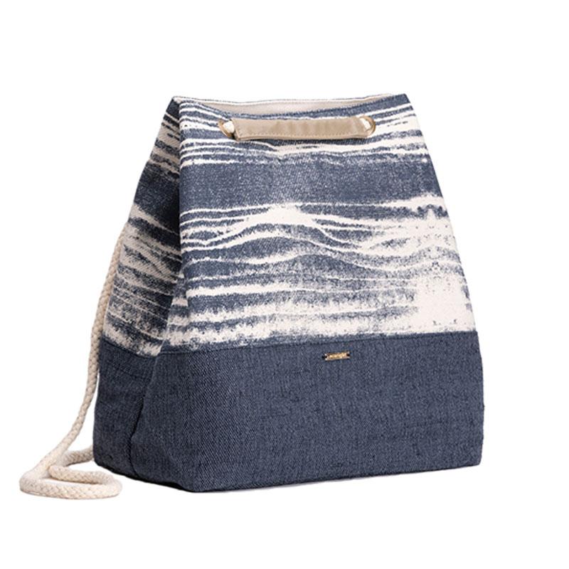 Organic Convertible Backpack