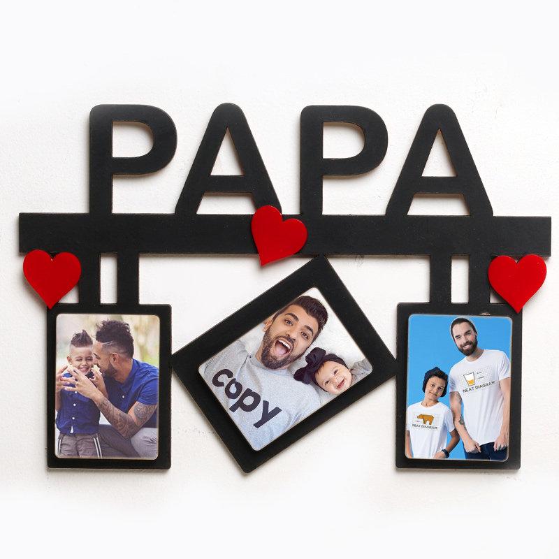 PAPA Custom Frame
