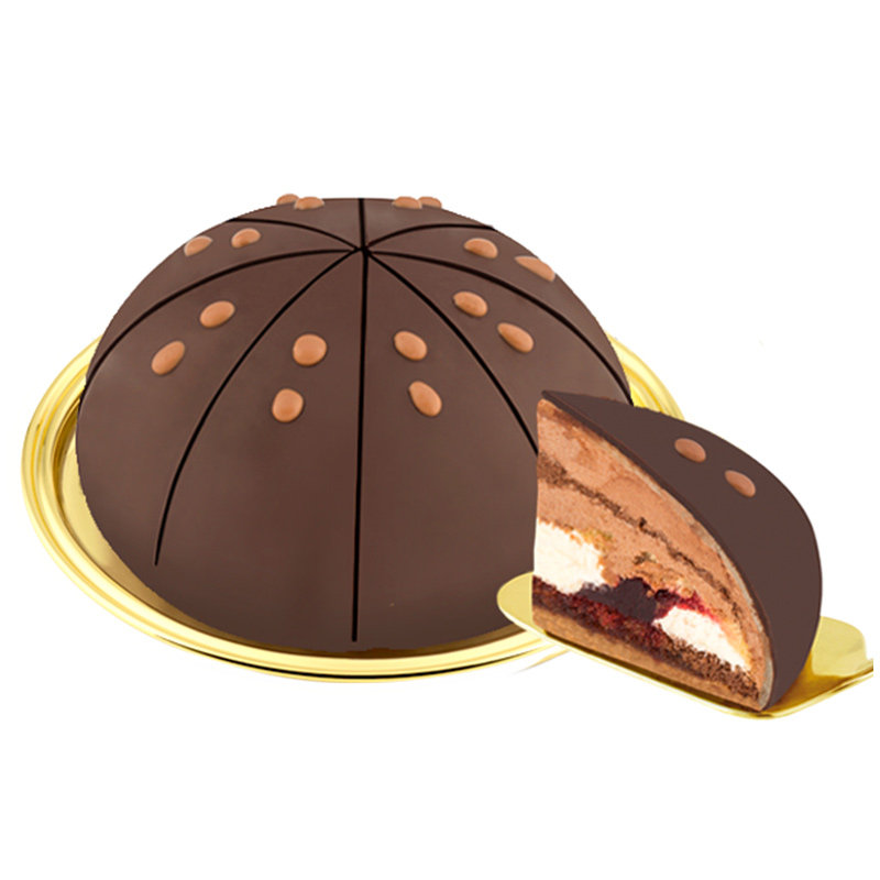 Parisian Truffle Cake