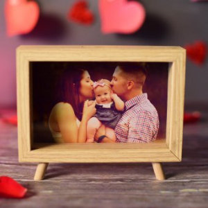 Personalised Photo Frames Gift for Birthday