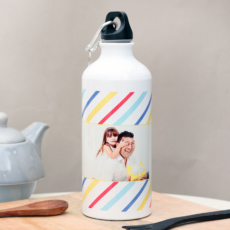 Personalised Daddy Love Bottle