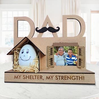 Personalised Gifts for Fathers Day