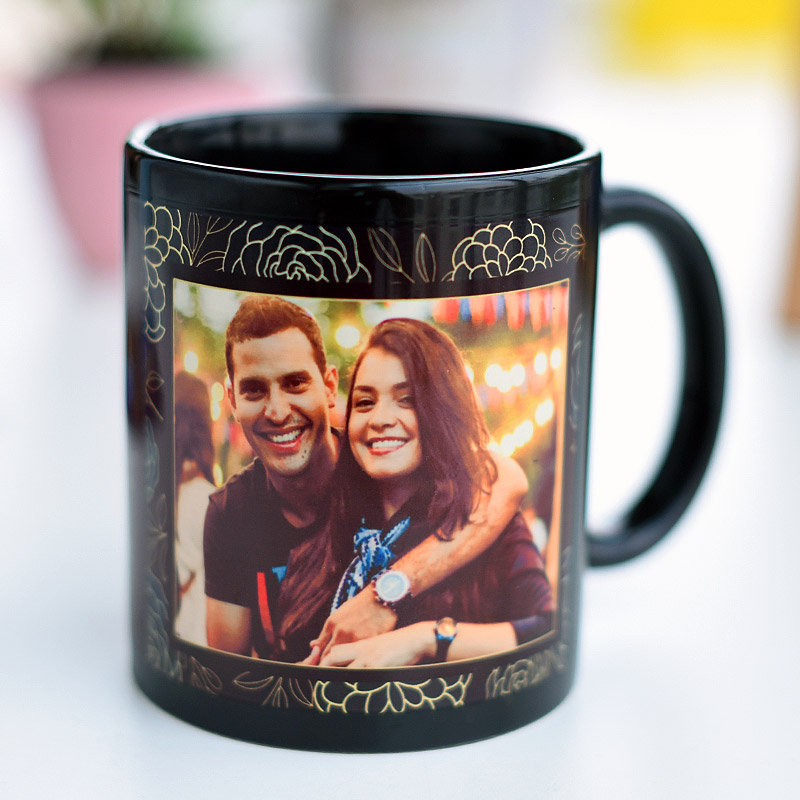 Personalised Mug for Anniversary