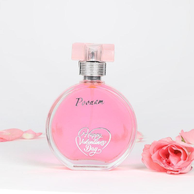 Personalised Love Perfume