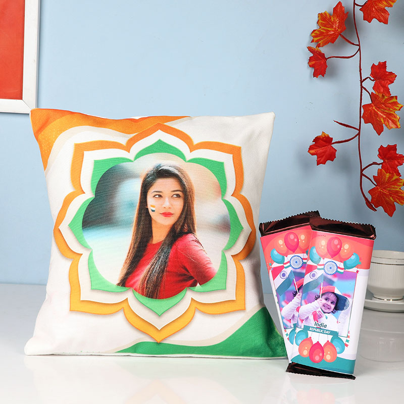 Personalised Republic Day Goodies