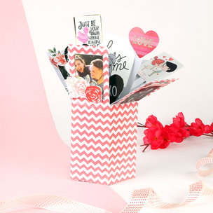 Personalised V-Day Surprise Box