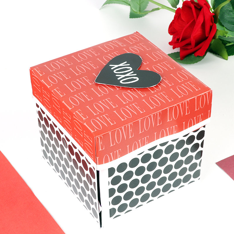 Personalised Valentines Hugs n' Kisses