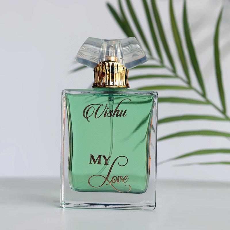 Personalised VDay Love Perfume