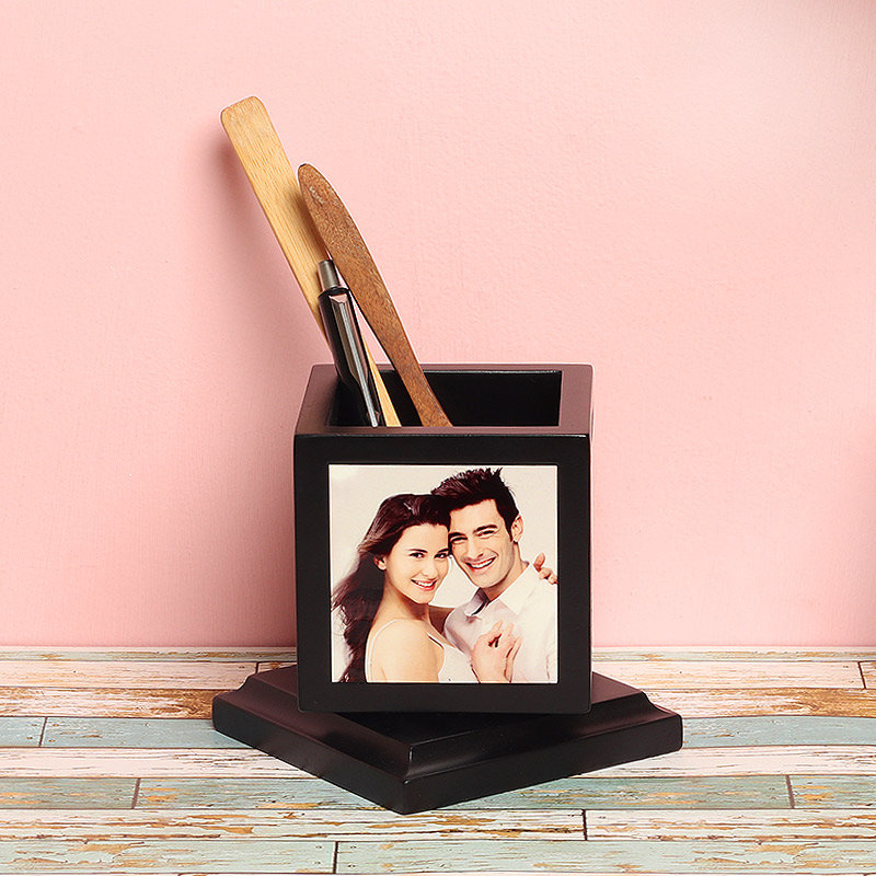 Personalised Pen Stand