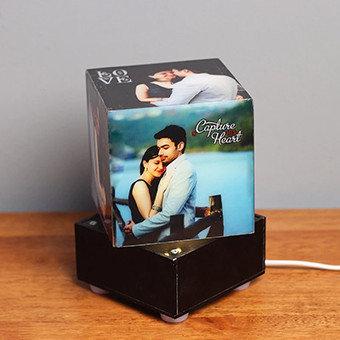 Send Photo Lamps Online