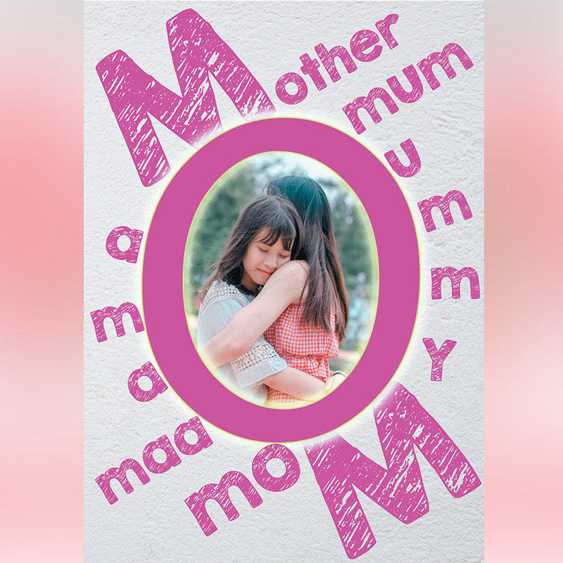 Picture Perfect Mothers Day E Card