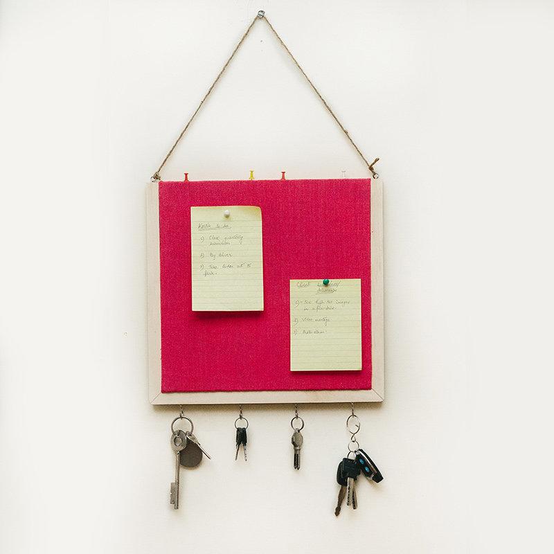 Pink Utility Board