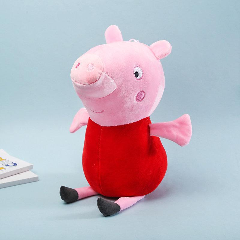 Plushie Little Pepa The Pig